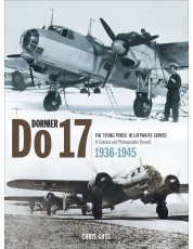 Dornier Do 17: The