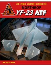 Northrop YF-23 ATF